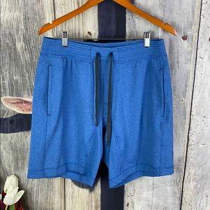 lululemon athletica Shorts - Lululemon Athletic Men Shorts Size Large